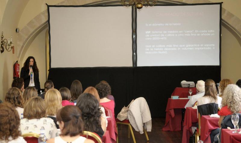Más de 150 profesionales de la ginecología asisten al V Congreso de Suelo Pélvico - Gine4