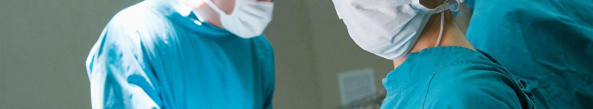 Unidad de Cirugía Mínima Invasiva - Gine4