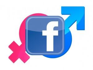 Facebook - Mujeres y Hombres